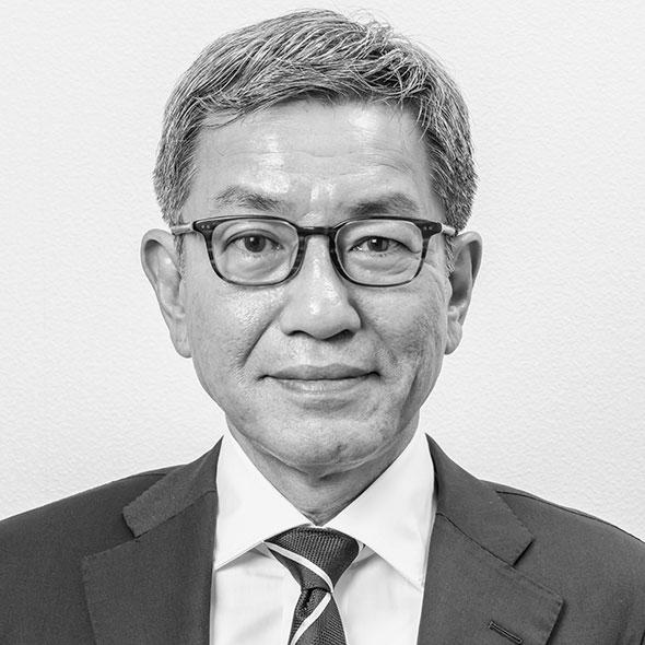 Hitoshi Itai