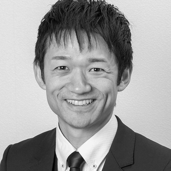 Hiroshi Tsuno